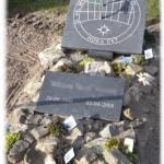 grafsteenzonnewijzer