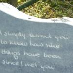 Handschrift overledene