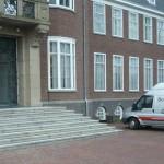 restauratie trap gemeentehuis alphen 2