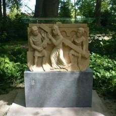 Project religieus erfgoed te Langeraar