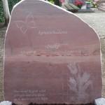 Bijzondere steensoort: typhoon